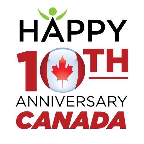 Isagenix Canada