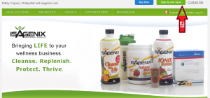 cheapest Isagenix prices